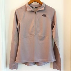 The North Face Zip Jacket Size Small